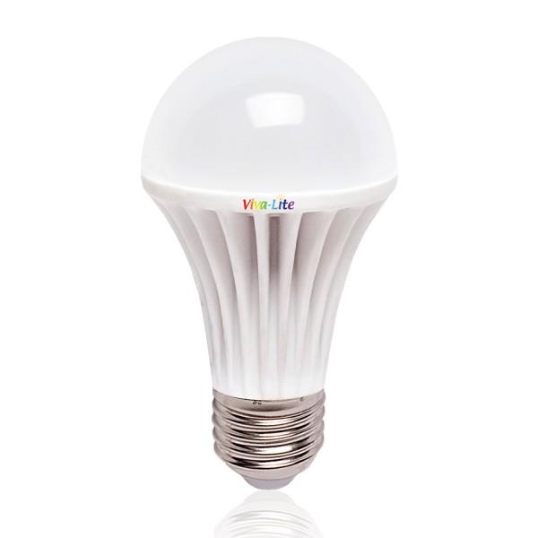 Viva-Lite® daylight LED E27 12W