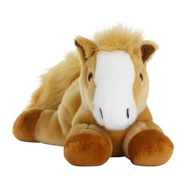 Warmth stuffed animal horse / pony