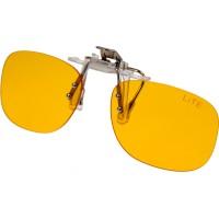 CLiP-ON monitor glasses Lite