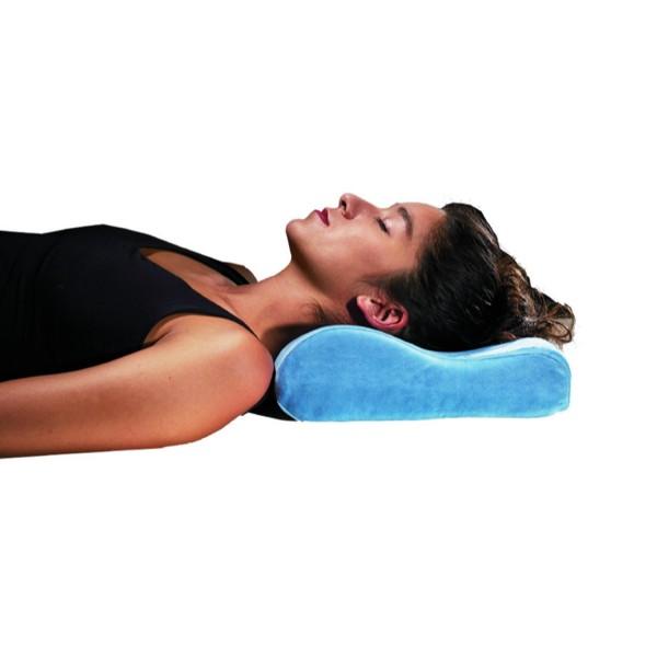"""Memory Foam"" travel pillow"