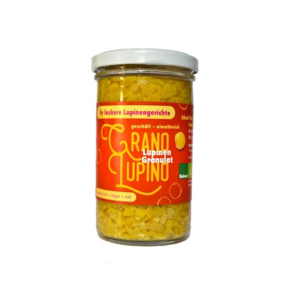 Grano Lupino lupine granules
