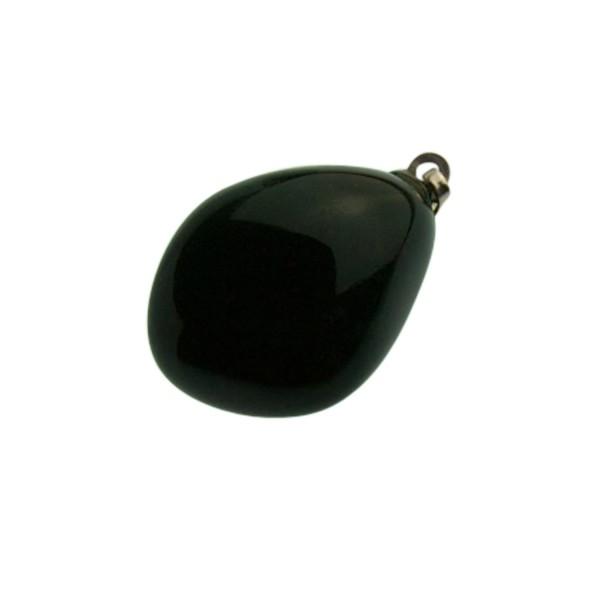 Heliotrope pendant