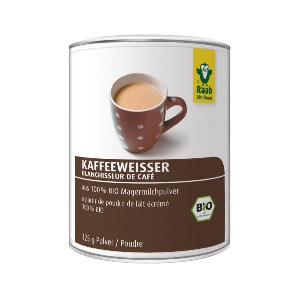 Coffee whitener BIO