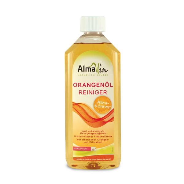 AlmaWin orange oil cleaner 500ml