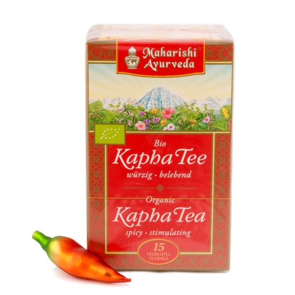 Ayurveda tea Kapha (organic)