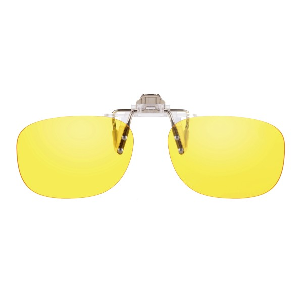 CLiP-ON DRiVE Day & Night driver glasses