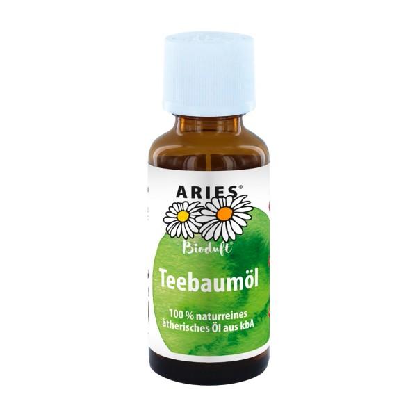 Organic tea tree oil 30ml