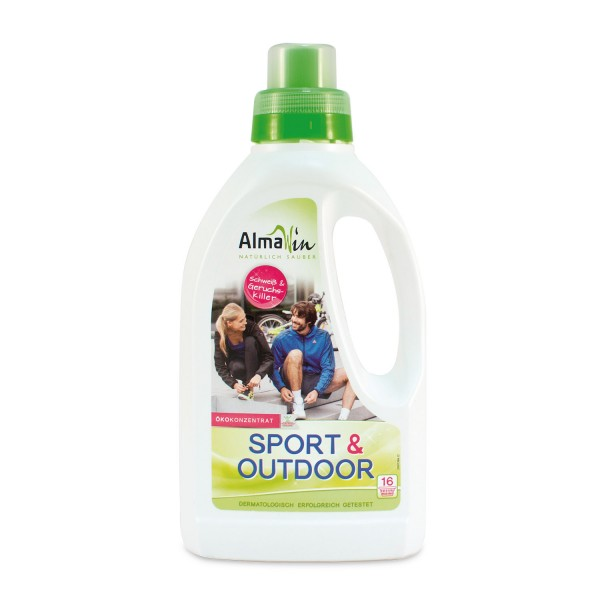 Sport + Outdoor detergent