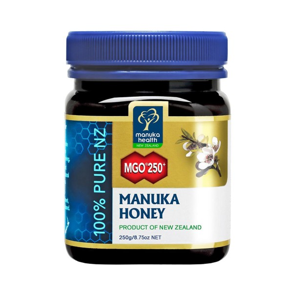 Manuka honey MGO 250+, 250g from Manuka Health