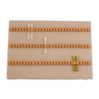 Loop tray