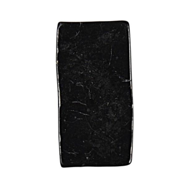 Shungite mobile phone plate