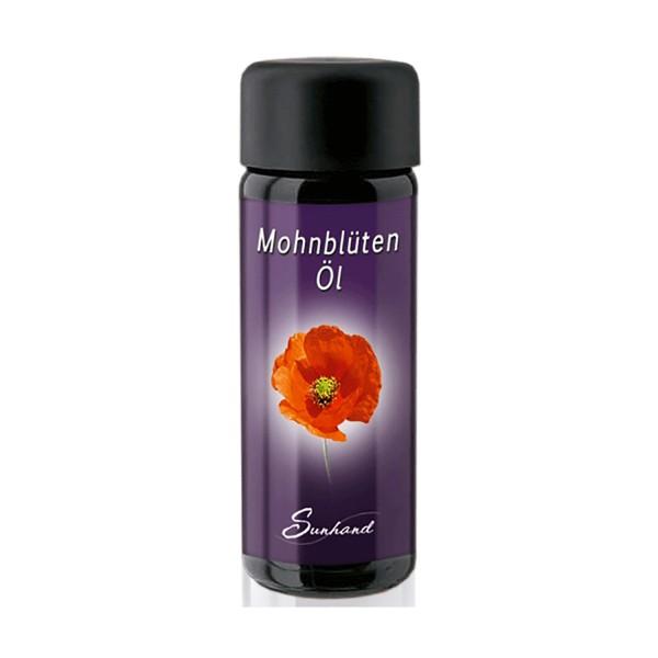 Poppy flower oil 100 ml
