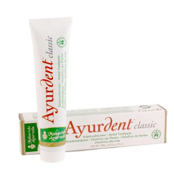 Ayurdent Ayurveda Toothpaste