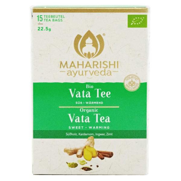 Ayurveda tea Vata (organic)
